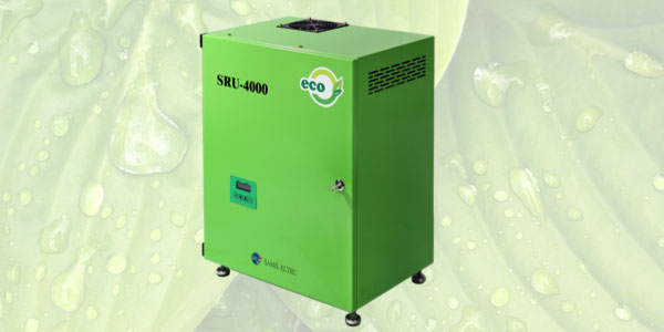 LOUSER Green Technology Solution