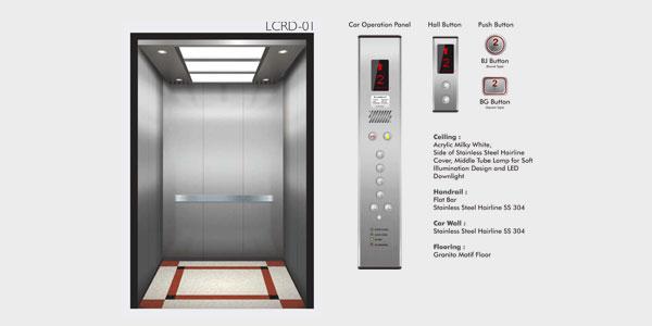 Deluxe Louser Design