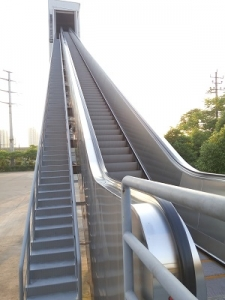 Jenis Eskalator