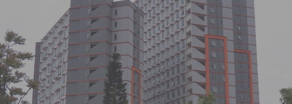 Apartment Buah Batu