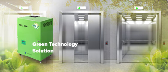 Green Technology Solution