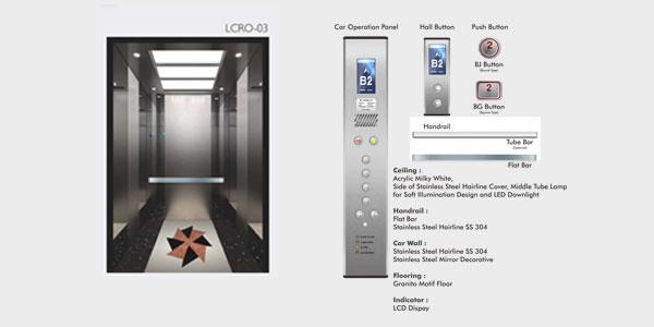 Custom Louser Design